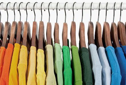 Боядисване на текстил